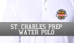 St. Charles Prep Water Polo