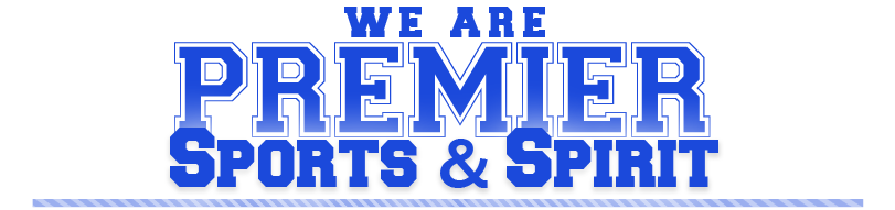 We are Premier Sports and Spirit